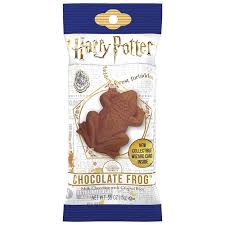Harry Potter Chocolate Frog (pickup only)