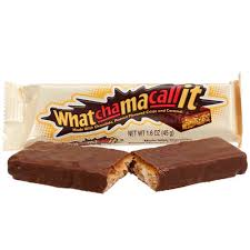 Whatchamacallit Bar (pickup only)