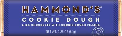 Hammond's Cookie Dough (pickup only)