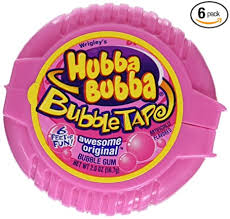 Bubble Tape Original