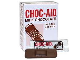 Choc-Aid (pickup only)