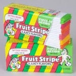 Original Fruit Stripe Gum