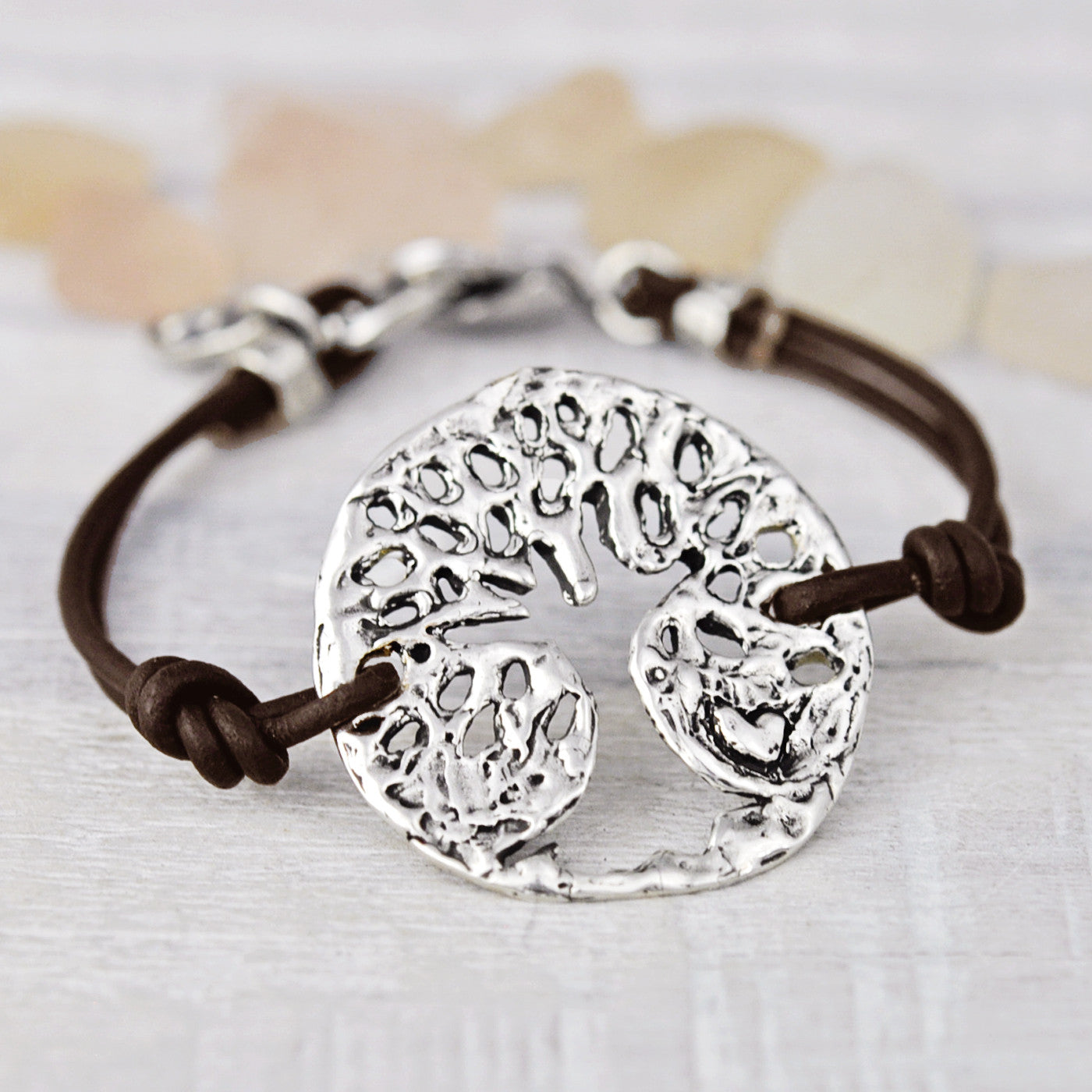 products strong soul bracelet magpie growing