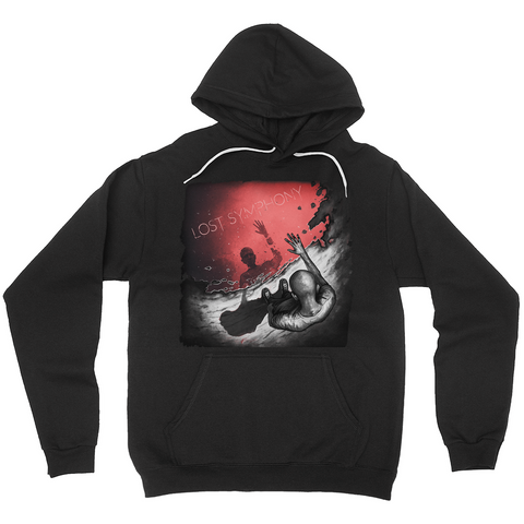 Negation Delirium Hoodies