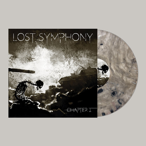 Chapter I Limited Marble Vinyl