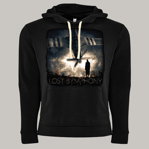 Premeditated Destruction Hoodie