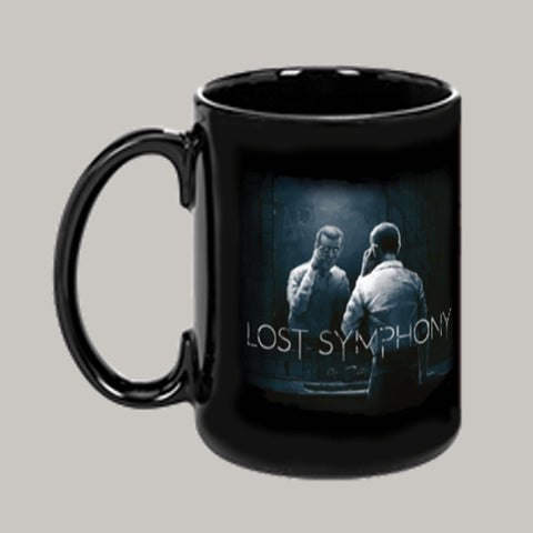 Cotard Delusion Mugs