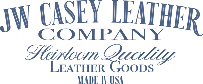 JW Casey Leather Co.