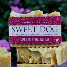 Load image into Gallery viewer, Sweet Dog - Super Moisturizing Bar