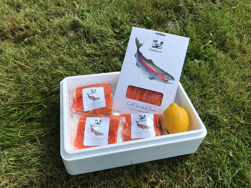 The ChalkStream® Box