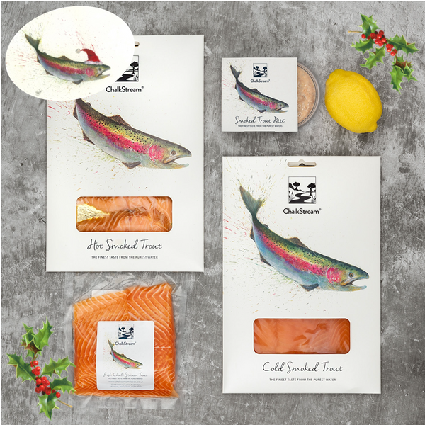 Hampshire Fish Box - BUY A GIFT SUBSCRIPTION
