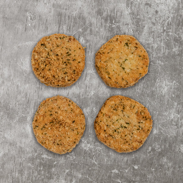 ChalkStream® Fish Cakes