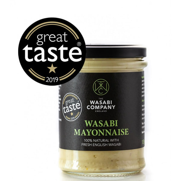 Wasasbi mayonnaise - 175g CHRISTMAS DELIVERY