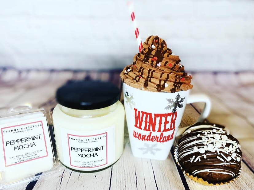 Winter Candle Bundle