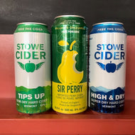Hard Cider 4-packs