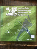 All the Right Angles / Joel Levy