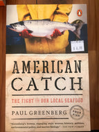 American Catch / Paul Greenberg