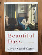Beautiful Days / Joyce Carol Oates