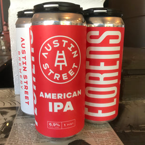 Craft Beer Cans / 4-packs