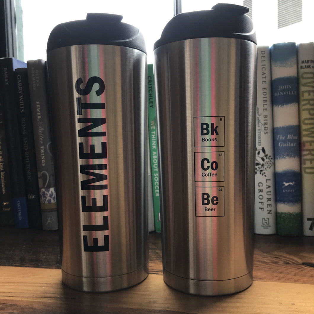Elements Stainless Steel Insulated Tumbler
