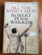 All the King's Men / Robert Penn Warren