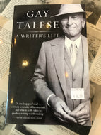 A Writer's Life / Gay Talese