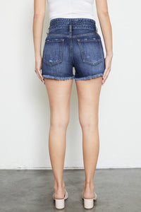 Corinna Ultra High Rise Shorts