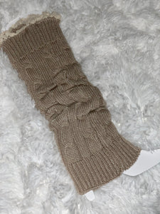 Warm Me Up - leg warmer