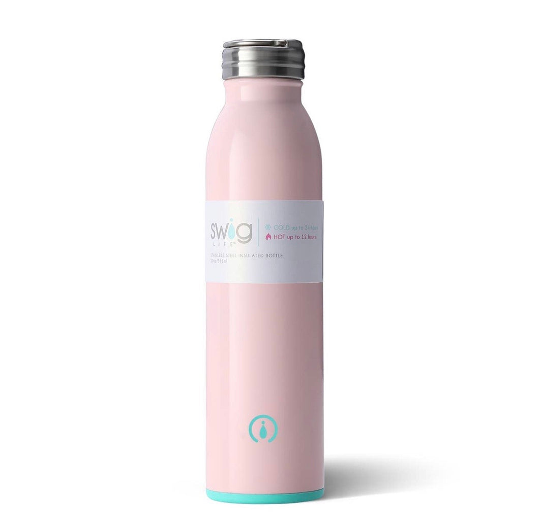 Blush Signature 20oz Bottle