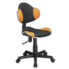 HAMILTON OFFICE CHAIR (ORANGE)