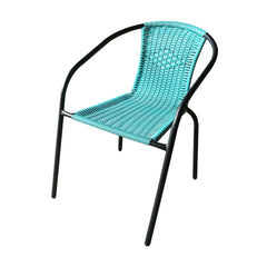 RITA RATTAN CHAIR  64X53X73CM/ 25X21X29IN