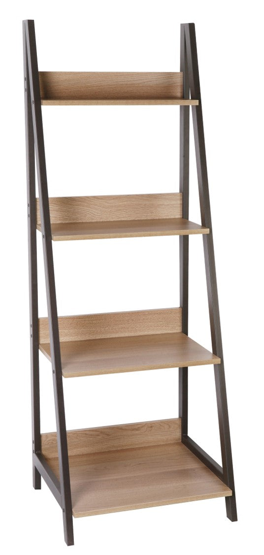 BOOKSHELF COFFEE FRAME 52X47,5X146,50cm