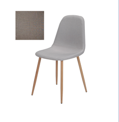 Ino Dining Chair (Beige)
