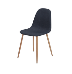Ino Dining Chair (Dark Blue)