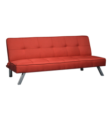 Rita Sofa-Bed (Red)