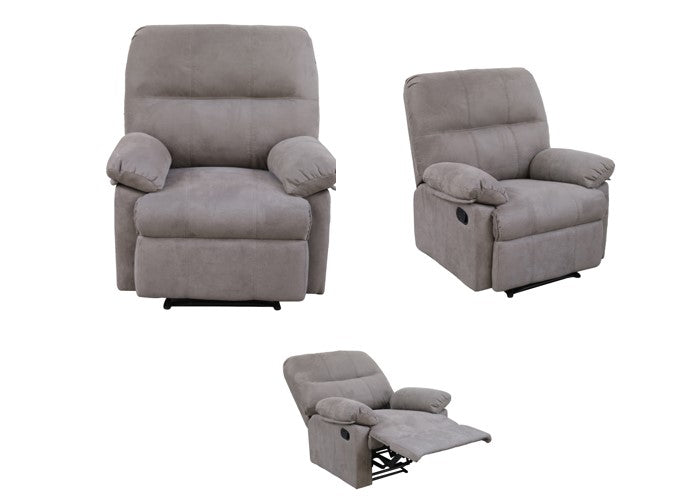 ALBERT RECLINER CHAIR / MANUAL RECLINER