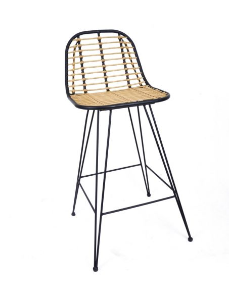 "BAR STOOL DOLLY / 20""x20""x46"""