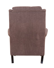 MARIAN ARMCHAIR (BROWN)