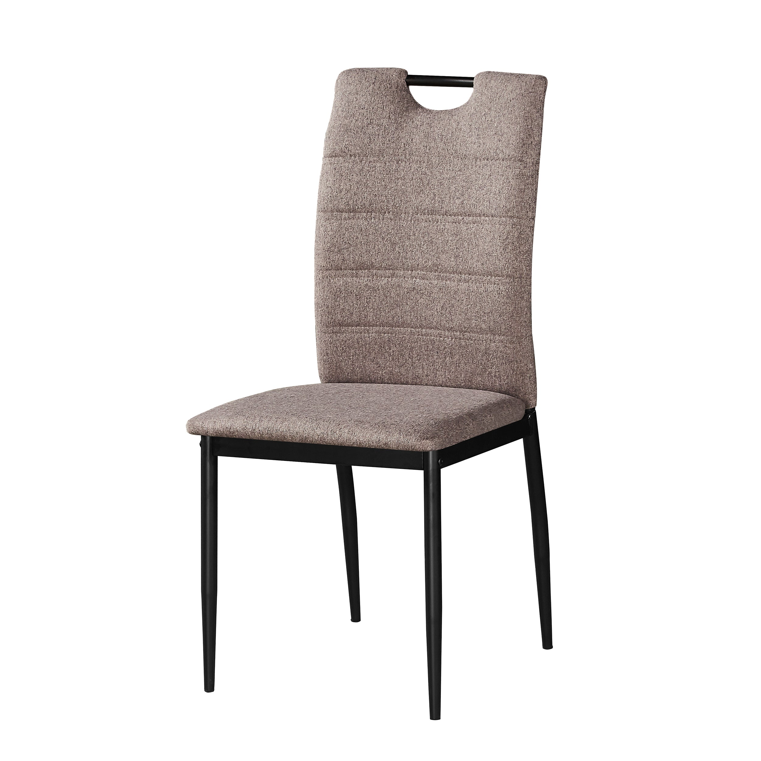 KORINA DINING CHAIR GREY