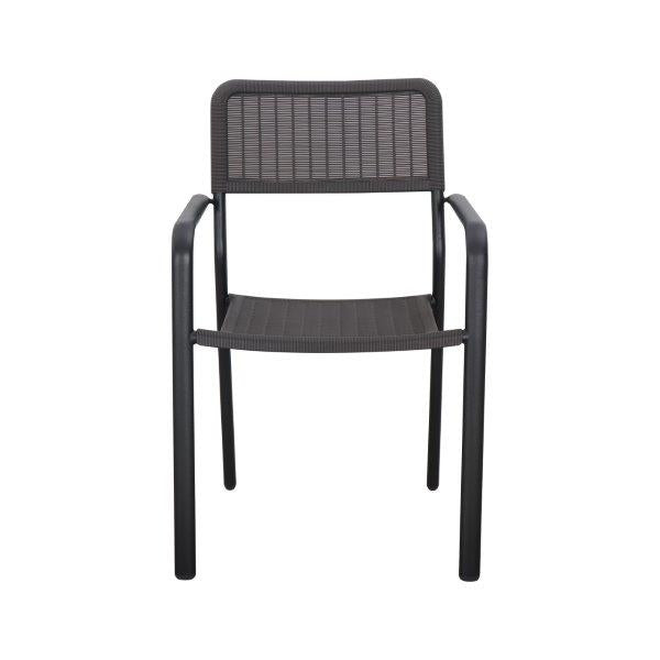 Baeta Chair (Brown)