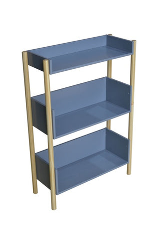 4 LAYER SHELF (GREY)