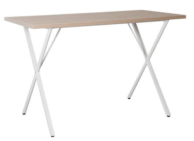 COMPUTER DESK PABLO (WHITE)