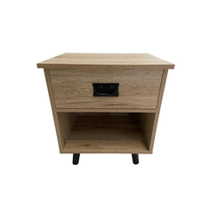 NIGHT STAND (NATURAL/OAK)