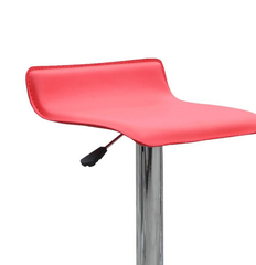 Norma Barstool (Red)