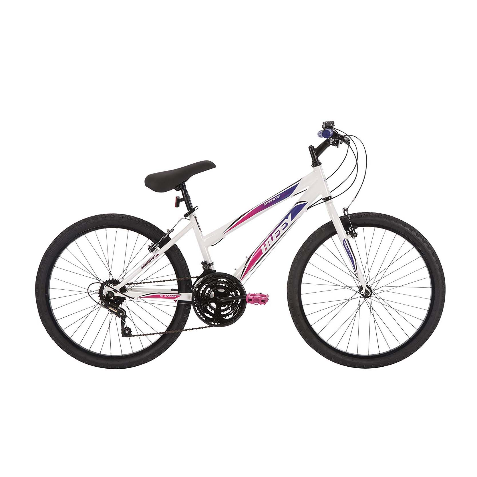HUFFY GRANITE 24″ LADIES BIKE