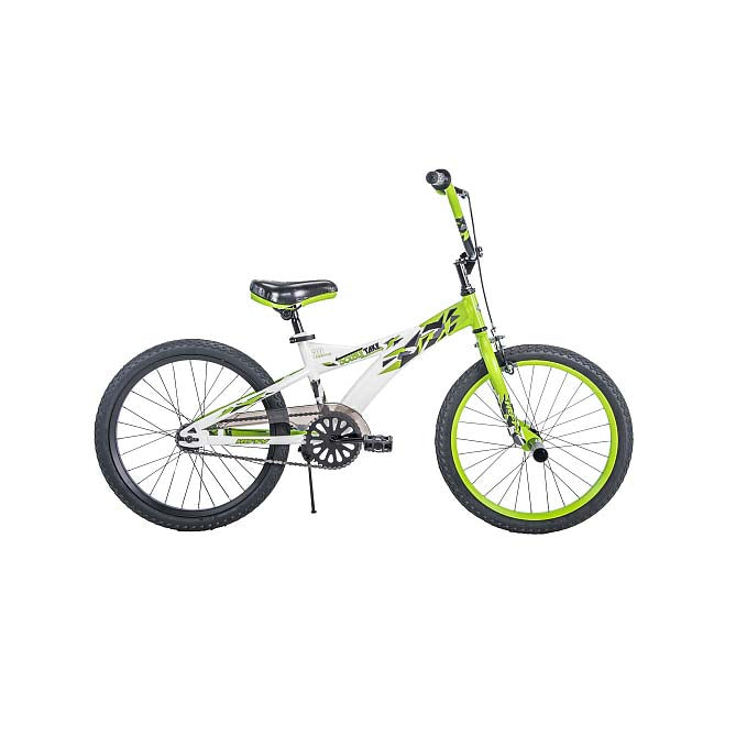 HUFFY DOUBLE TAKE 20″ BOYS BIKE