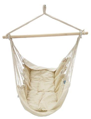 HAMMOCK CHAIR W/PILLOW