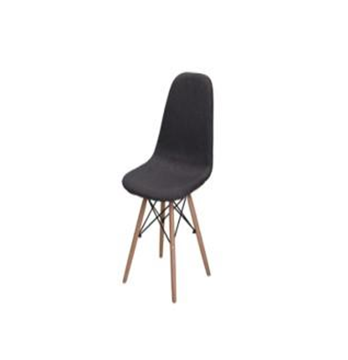 AMELIA DINING CHAIR (GREY)