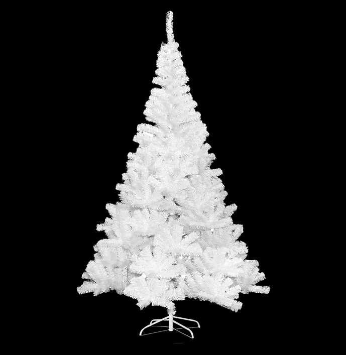 IMPERIAL WHITE TREE  (7FT) ***VENTA FINAL***