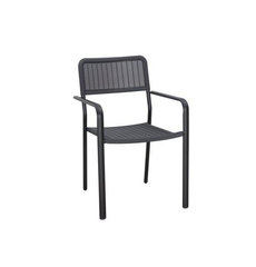 Baeta Chair (Grey)